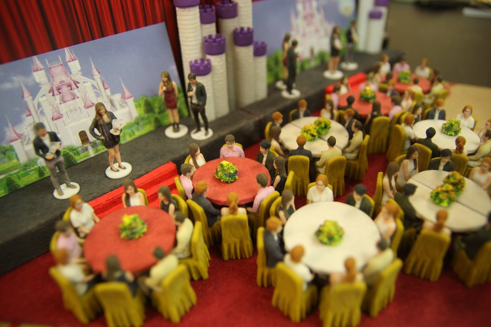 Fortress Smart Living Awards Gala Dinner