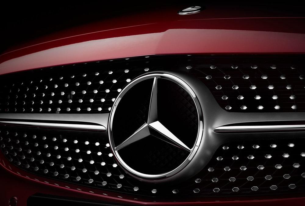 Mercedes C180 - Cabriolet