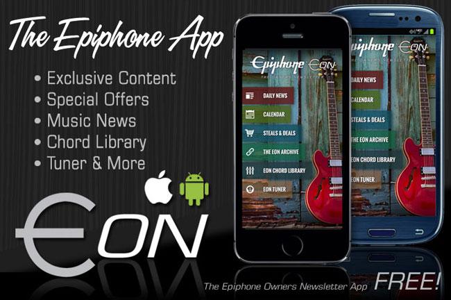 epiphoneEON