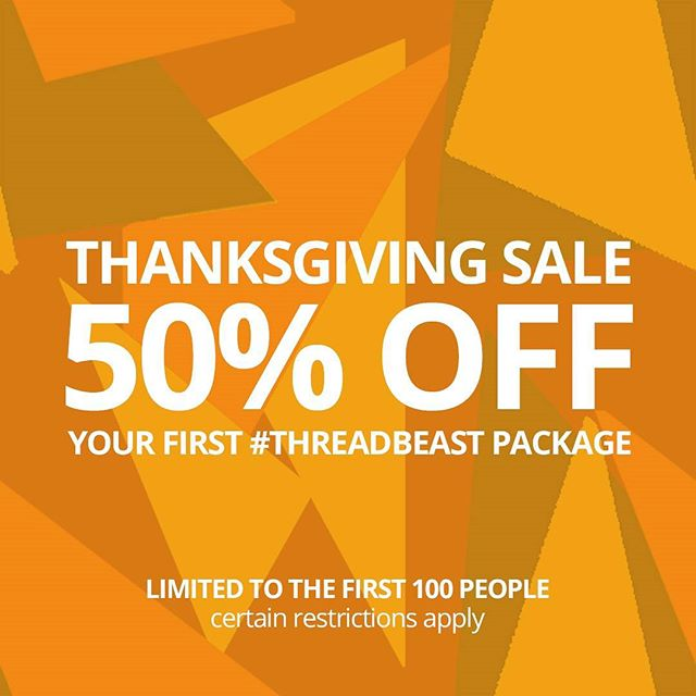 🚨GET 50% OFF YOUR FIRST PACKAGE🚨 Use code TG655D at checkout. Tap the link in our bio to redeem now!  Limited to the first 100 people, hurry it will go fast! If you miss it, don't worry - we'll be releasing new codes every hour today! Valid on Essential and Premium plans only. Restrictions apply.  Tag a friend and share the love!