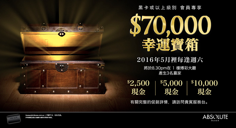 On property gaming promotion concept / plasma screen Example of Chinese translation