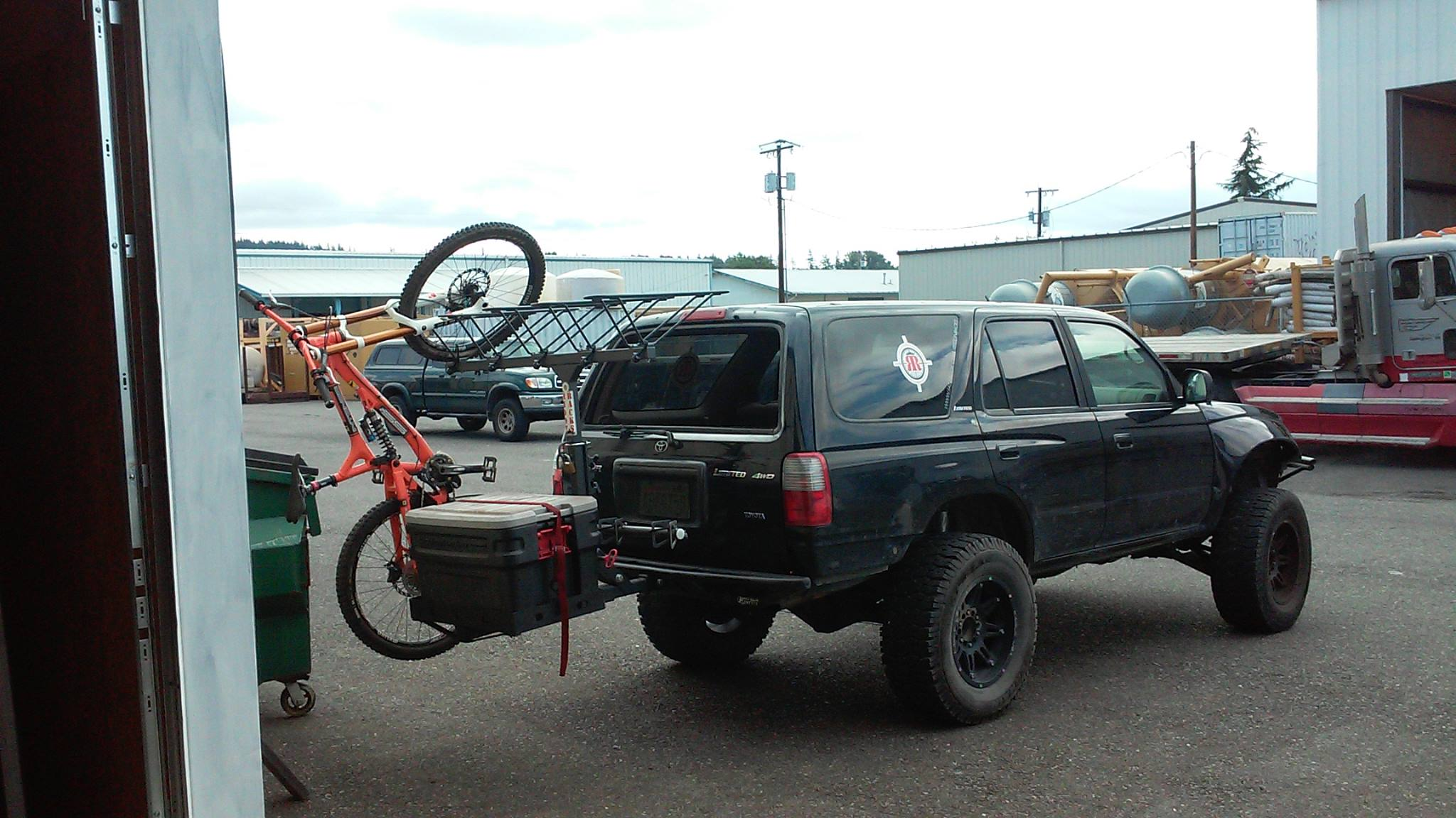 kuat bike hitch rack racks transfer cutout view products larger