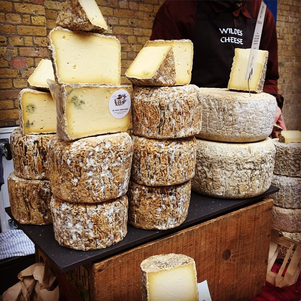 Wildes Cheese