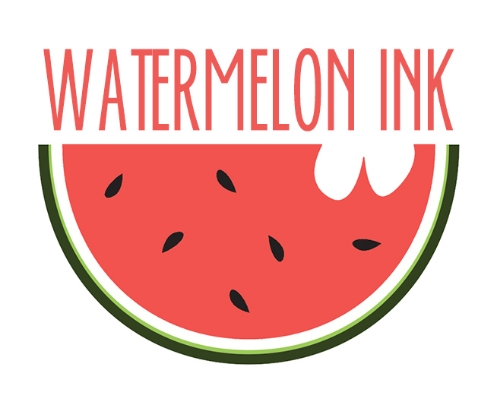 Watermelon Ink