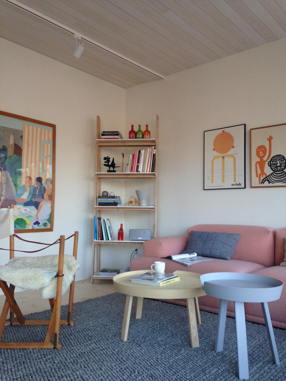 Vardagsrum — jesper aggerborg design