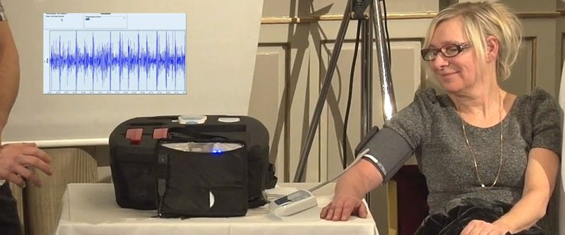 VLL eHealth conference in Stockholm Public event + live Web TV. Some speakers connected through video conference. Read more
