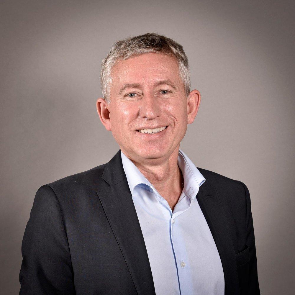 Claes Kolare, President Mitel Sverige
