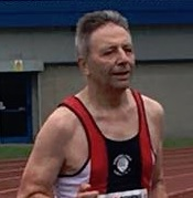Steve Hallam - Club Championship