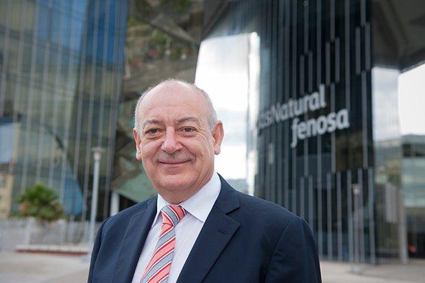 Luis Bertran - Secretary GeneralInternational Gas Union (Spain)