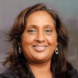 Nadra Nathai-Gyan - ChairmanEnvironmental Management Authority