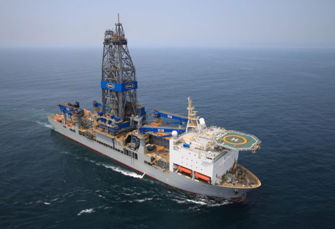 Exxon hires second drillship for Guyana — Energy Chamber of