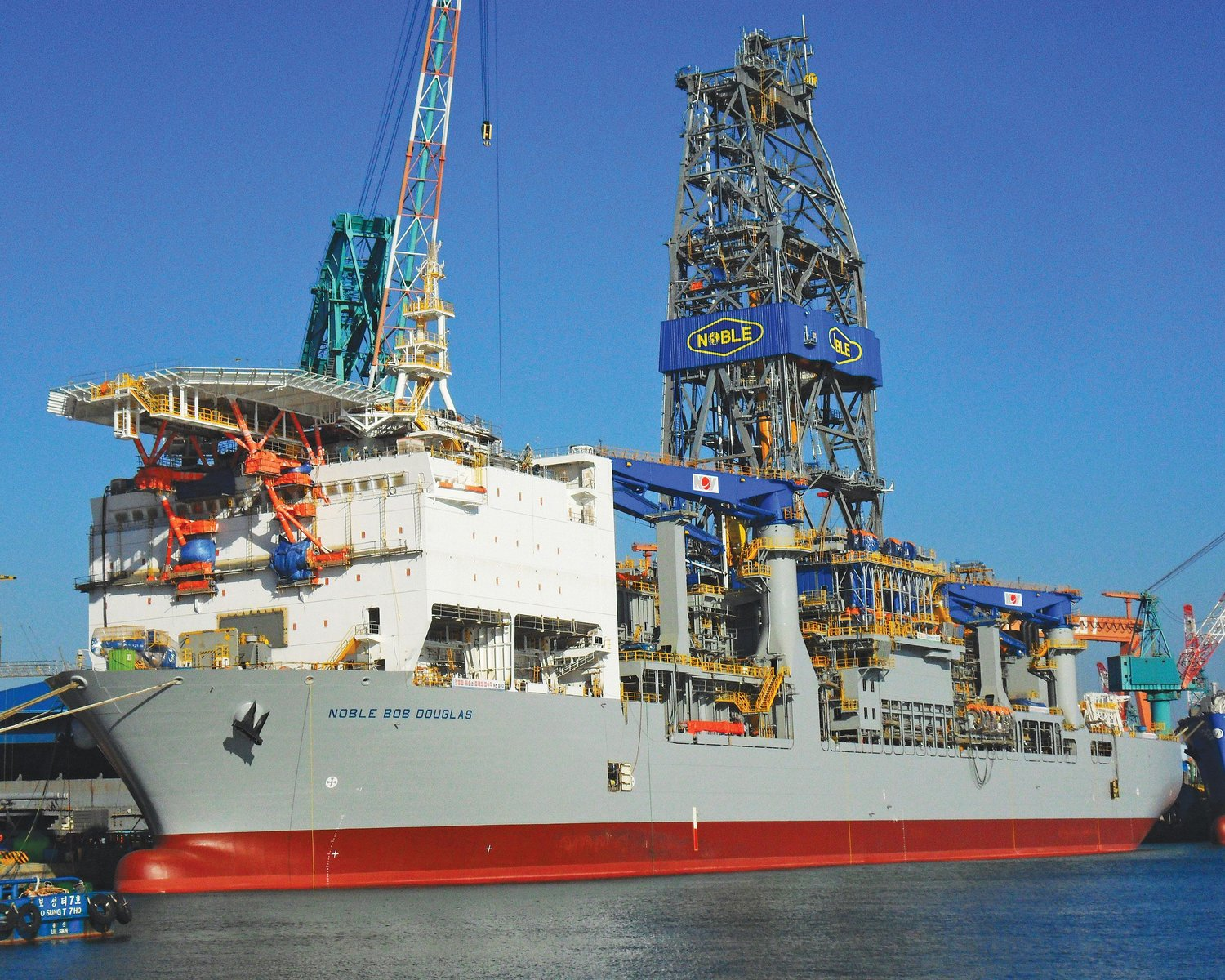 exxon forges ahead in guyana energy chamber of trinidad and tobago