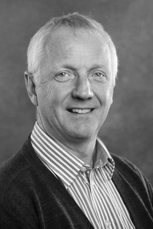 Karl Ove Ingebrigtsen - Director, Low Carbon Power GenerationLloyd's Register