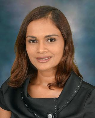 Sasha Jattansingh - Consultant, Environment and Development