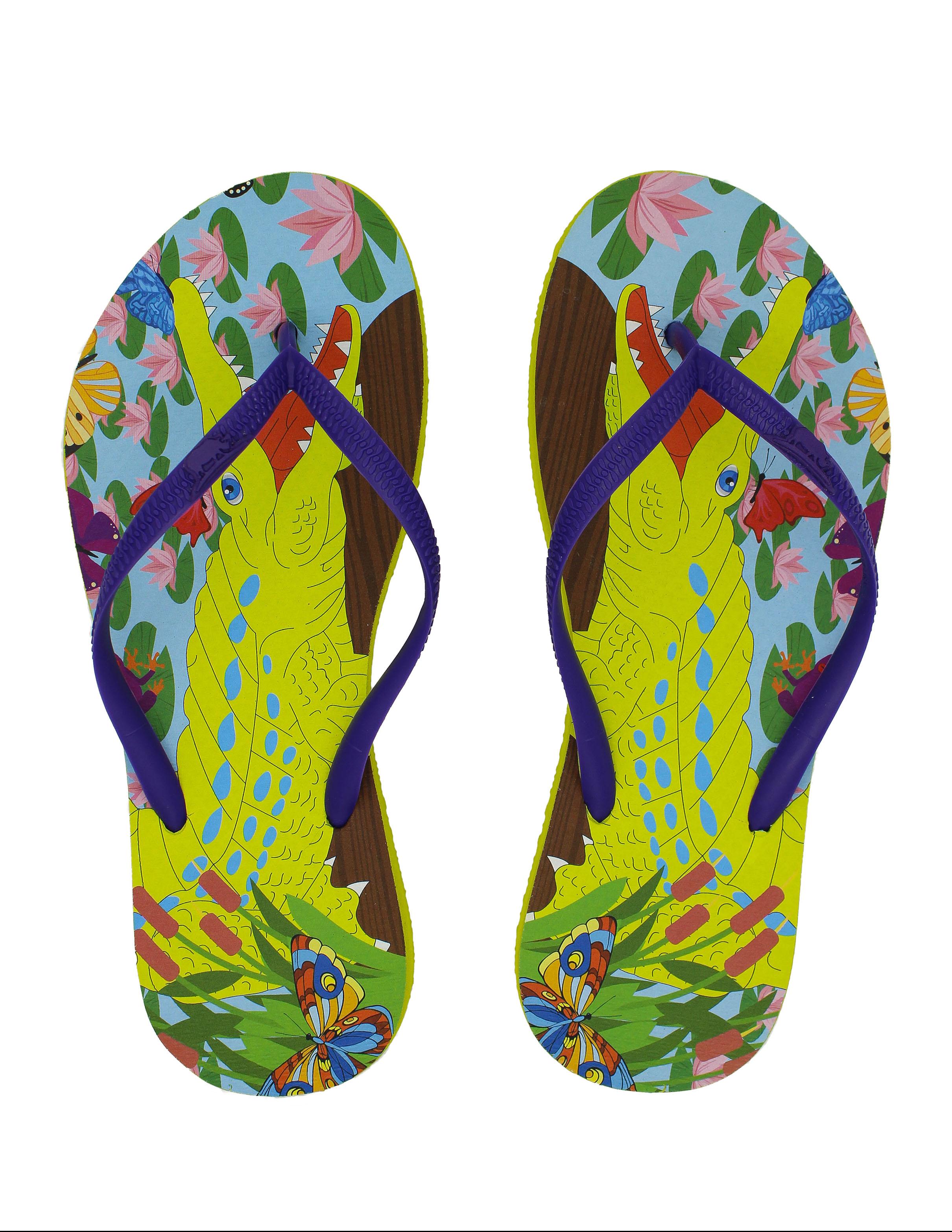 a4cc3e68d Snappy Croc — RHINO FLOPS