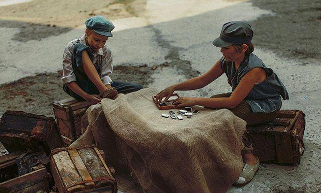 from archive «Great Depression» by #me team @iscanskii @sharipsu @arina_sakura @day.mo.on @sal.marat @vita_hio