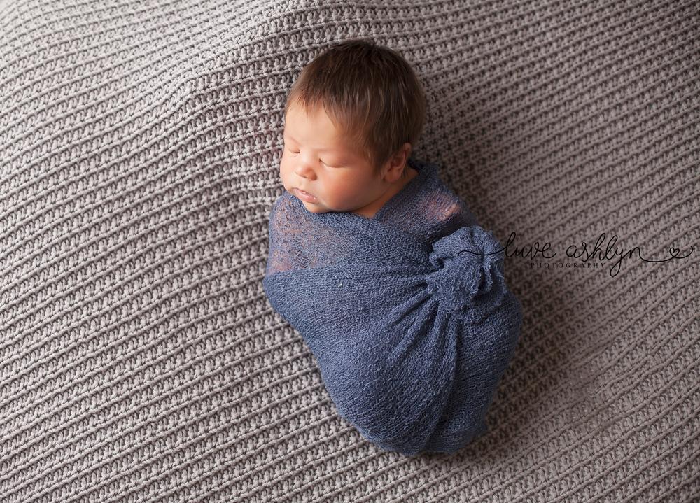 Toronto Baby Photographer