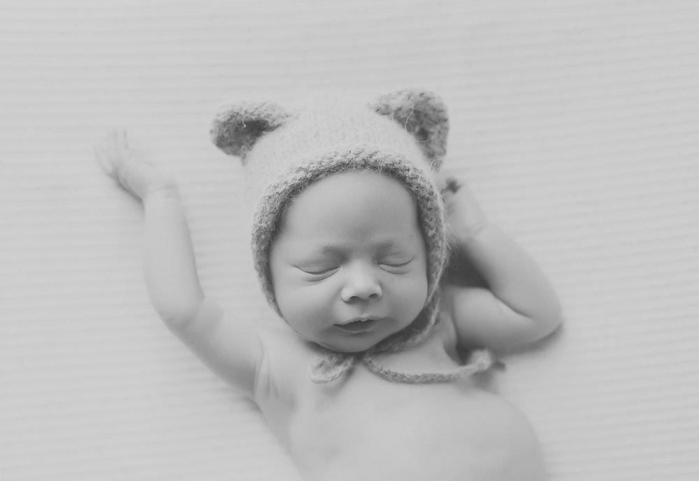 Newborn Baby Pictures Hamilton