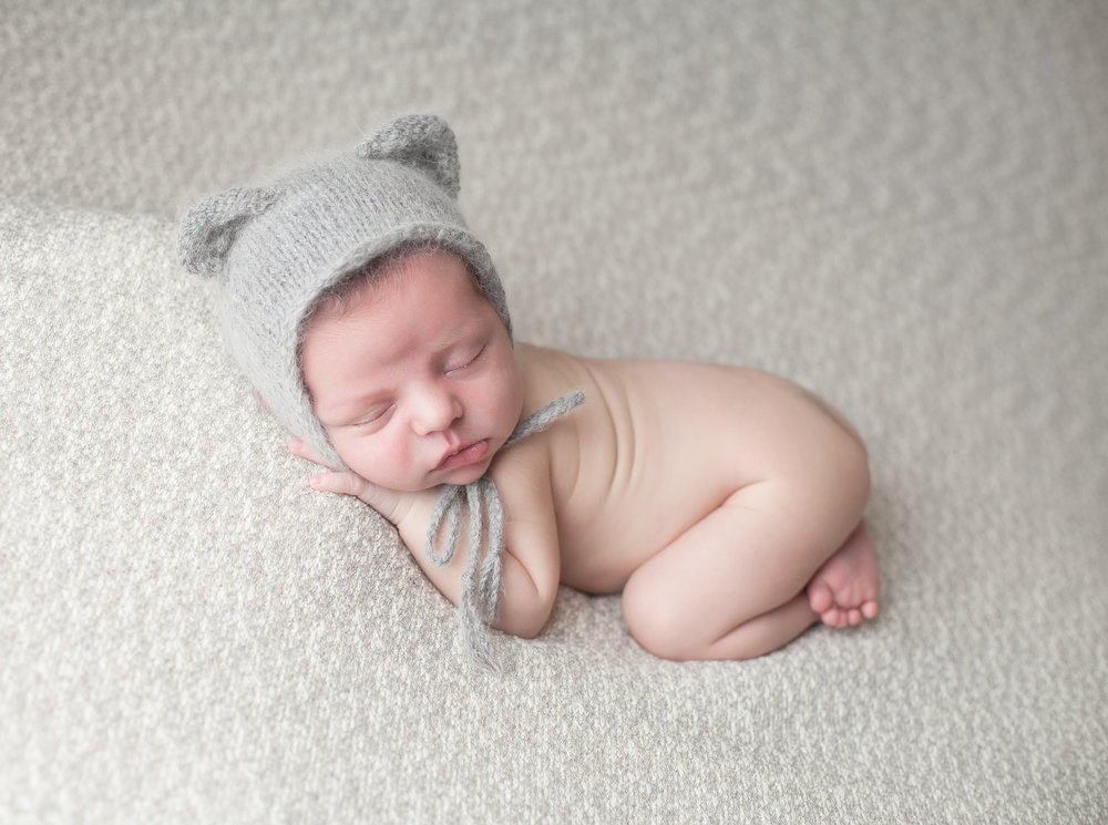 Affordable Baby Photographer Toronto