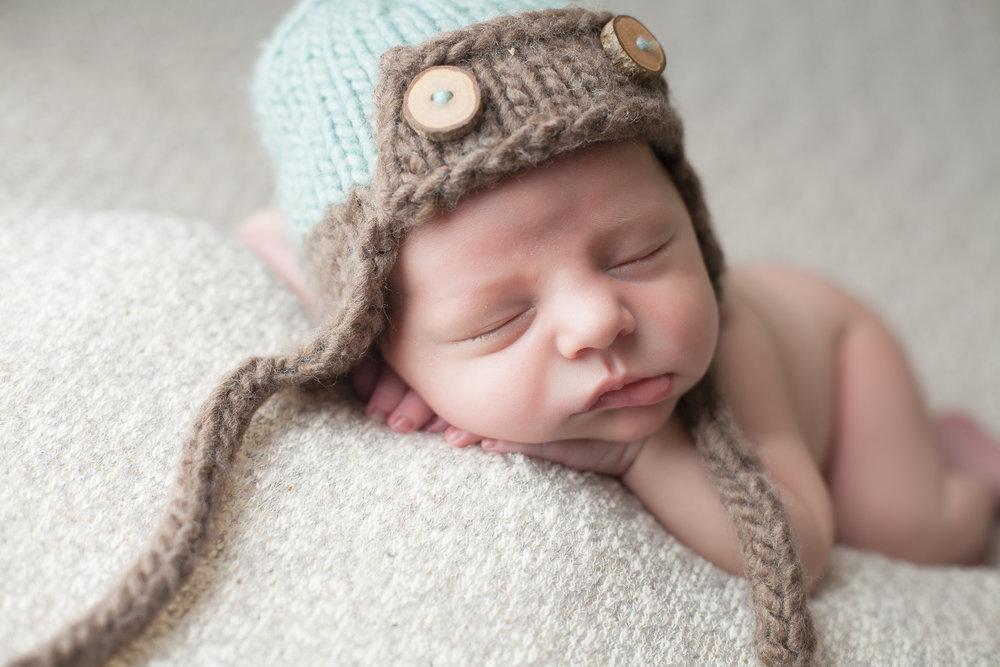Newborn Baby Photography Toronto