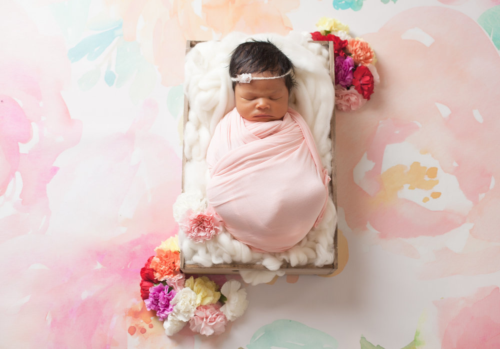 Professional Toronto Newborn Photographer