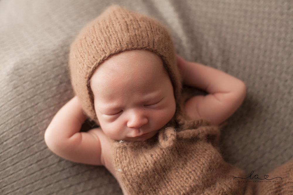 Toronto Newborn Photography