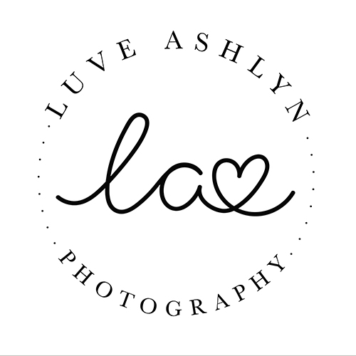 LUVE ASHLYN PHOTOGRAPHY