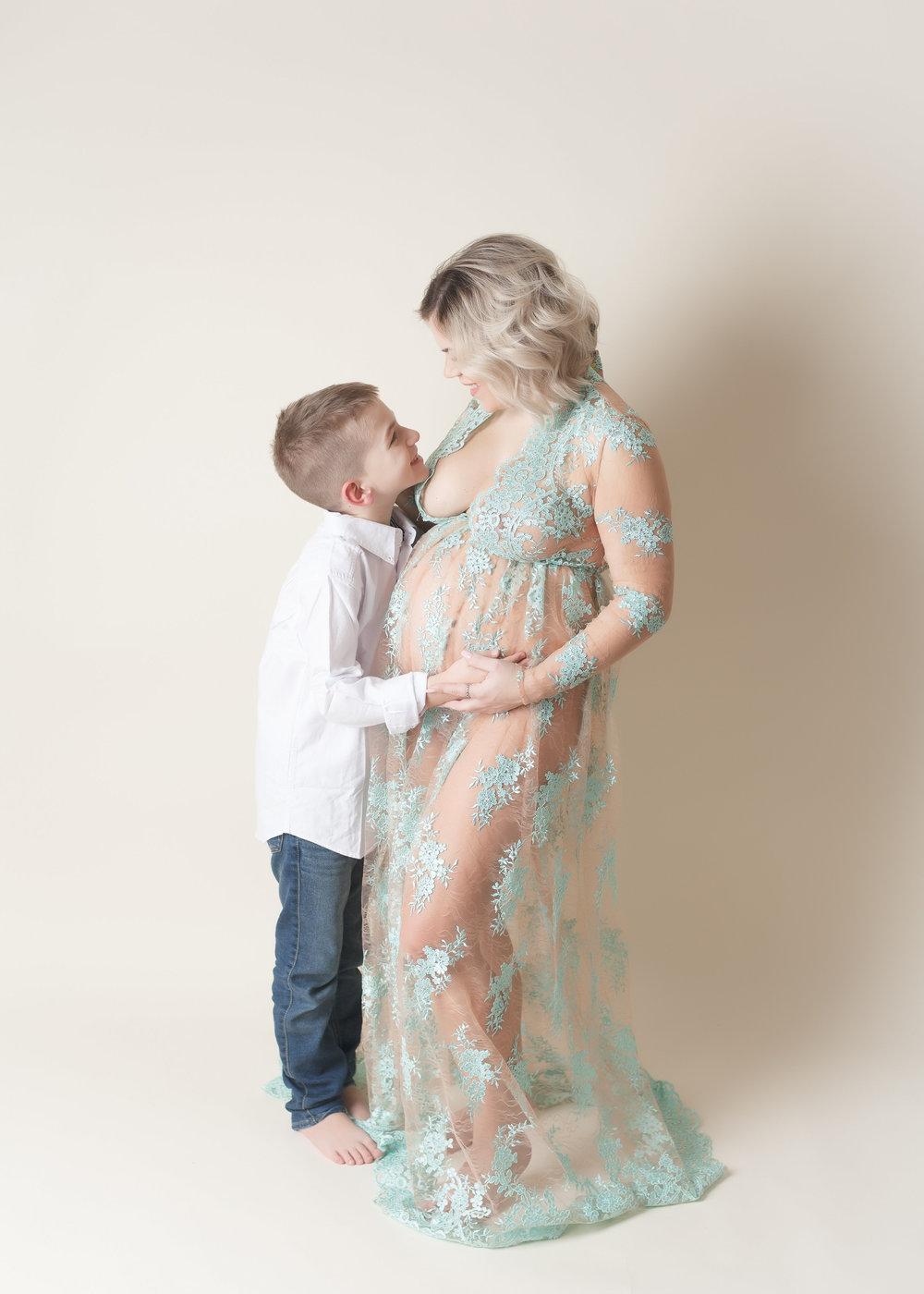 Maternity Photographer GTA