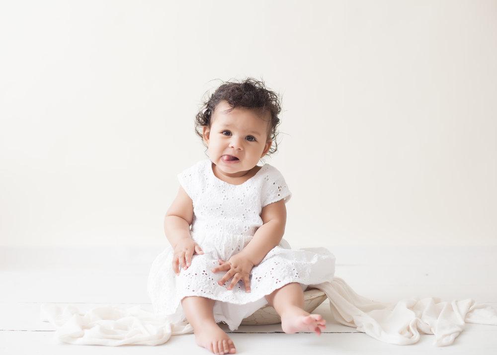 Toronto Baby Photos
