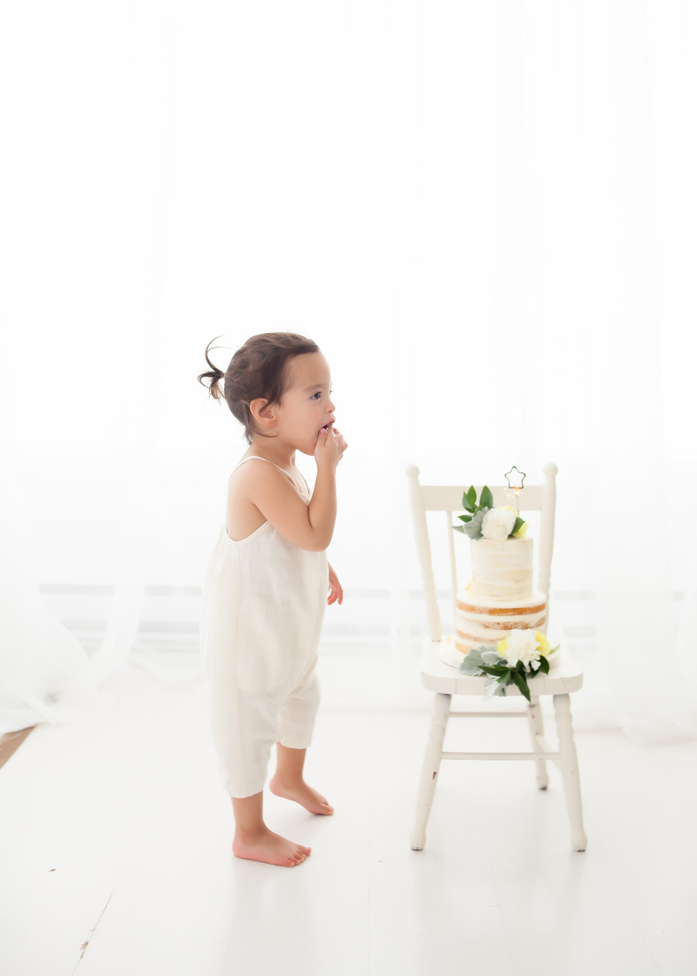 Professional Studio Baby Photographer Toronto