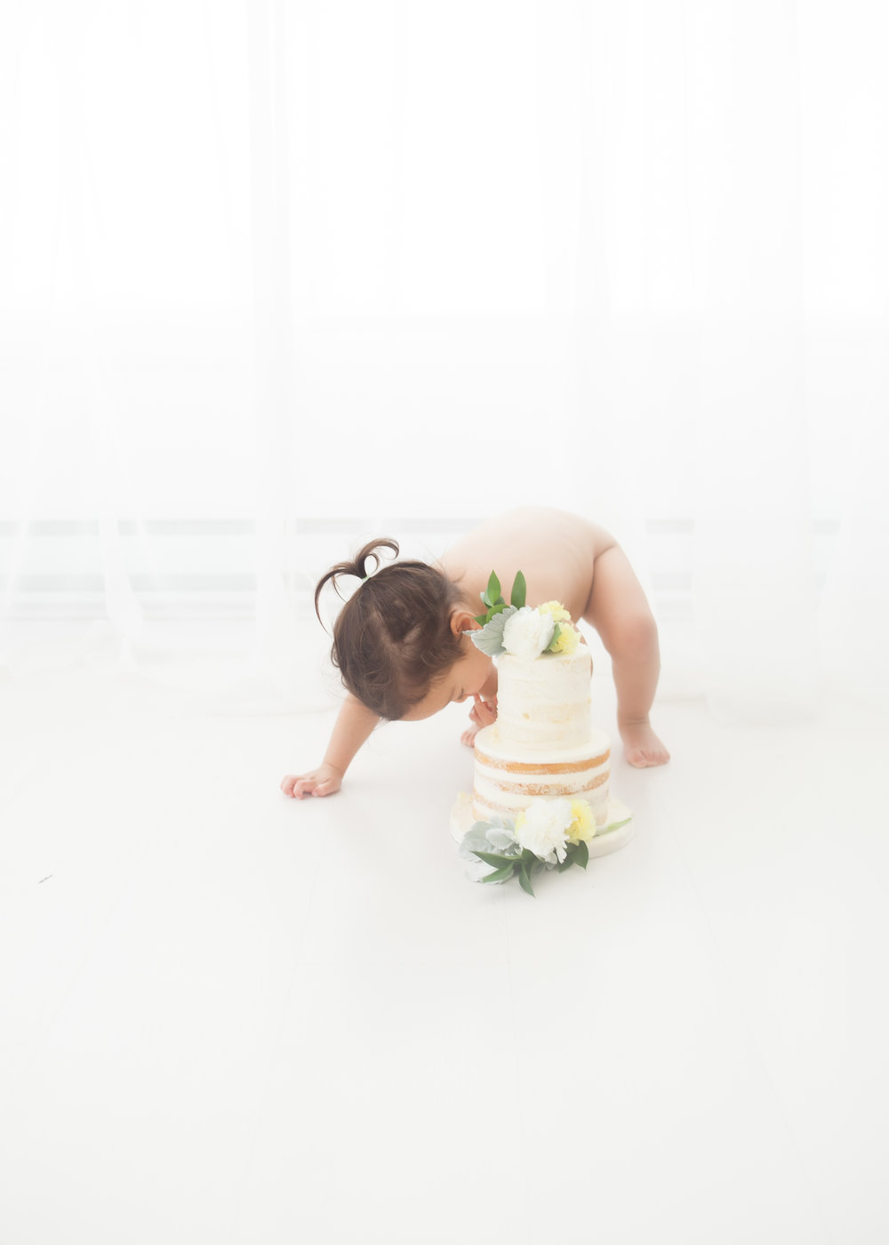 Professional Baby Photography Toronto