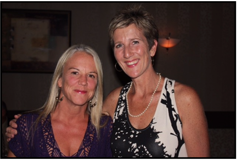Drs. Jennifer Stinson & Fiona Campbell