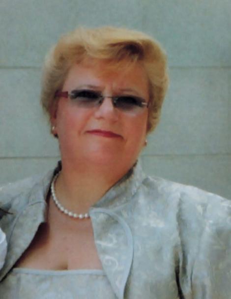 Mira Steranka