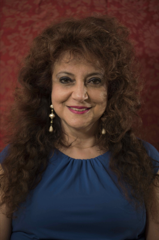 Dr.Angela Mailis