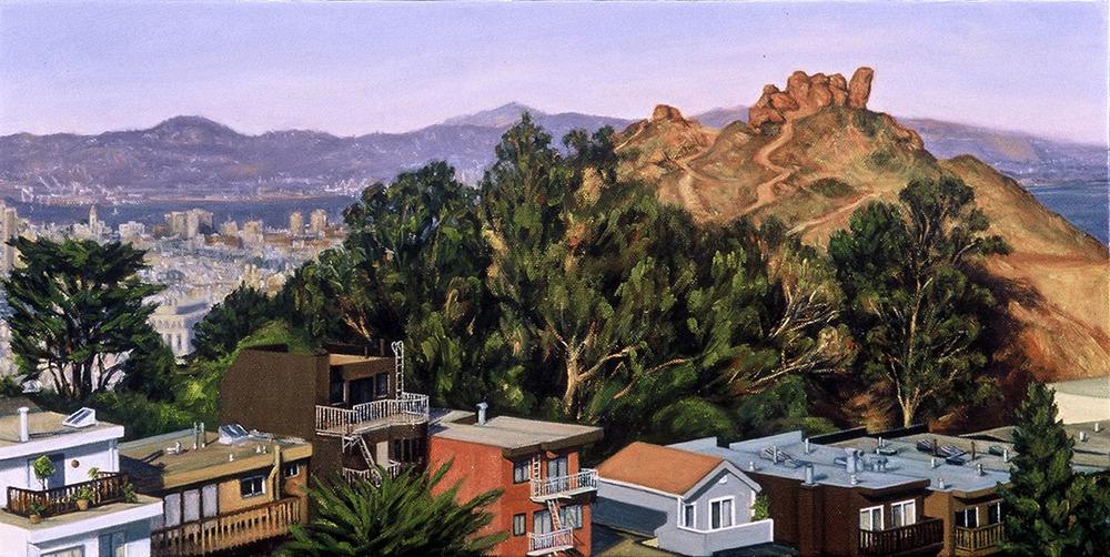 Corona Heights I