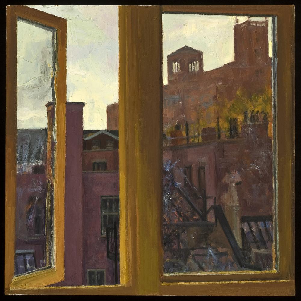 NY Window III
