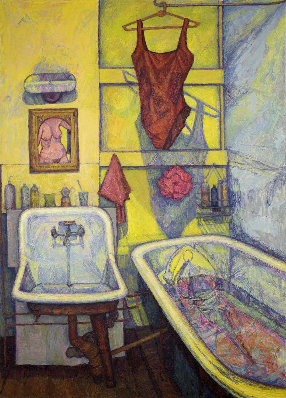 The Bath II
