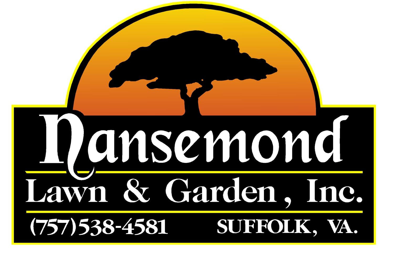 Nansemond Lawn and Garden
