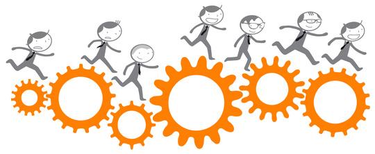 «La croissance d'entreprise est un écosystème très fragile ou tout doit s'arrimer pour être en équilibre ».