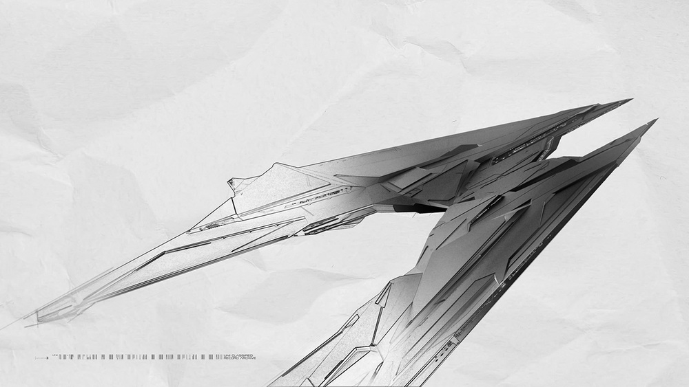 White Storm 32 ArkSpaceship Marketing Art by Bruno werneck Copyright Filmpaint Inc All Rights Reserved HHD.jpg