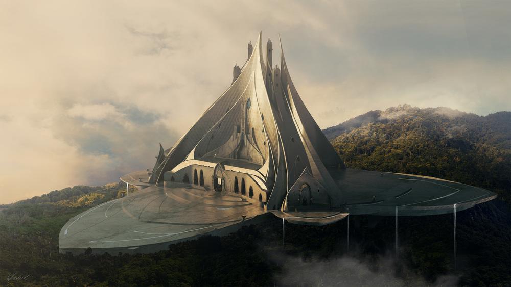 Bruno Werneck - Shannara TV Series Concept - 02.jpg