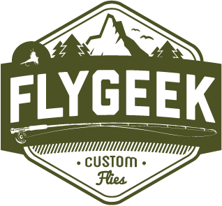 Fly Geek Custom Flies