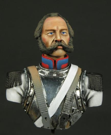Imperial German Kurrasier - Bob Sarnowski