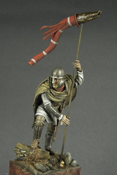 Roman Std Bearer - Matt Springer