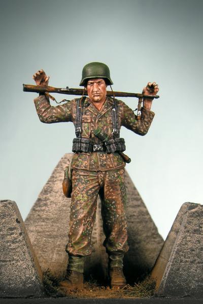 Siegfried Defender -Dan Tisoncik
