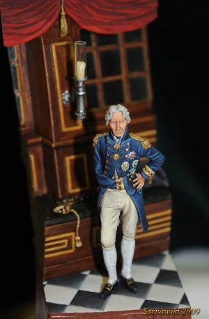 Horatio Nelson Jesus Gamarra