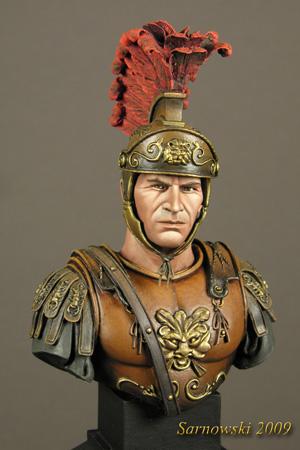 Praetorian Stephen Mallia