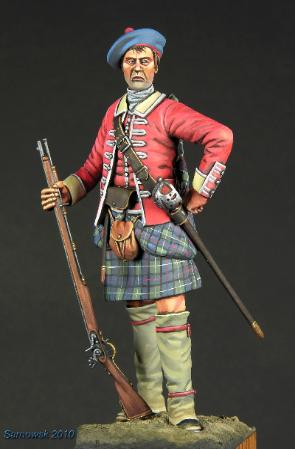 78th Seaforth Highlander  Doug Cohen
