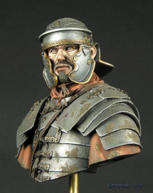 Legionarius Anders Heintz
