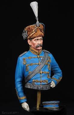 9th Hussar Dave Peschke
